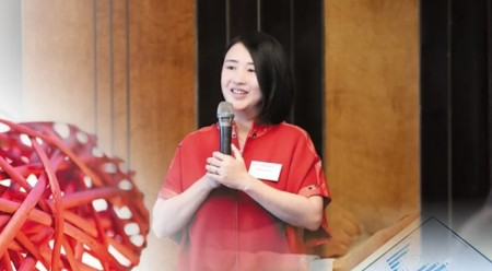 Center Director Prof Winnie Peng